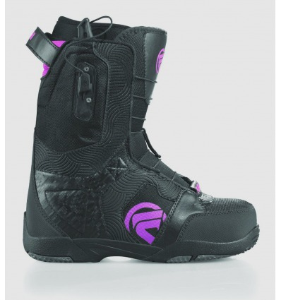 Boots de snow Flow Lotus QuickFit