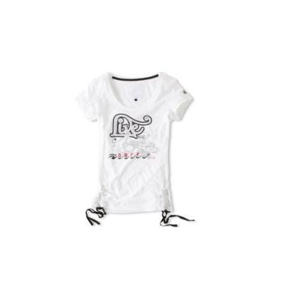 T-shirt binti brunotti