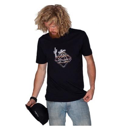T-shirt Mystic Gringo