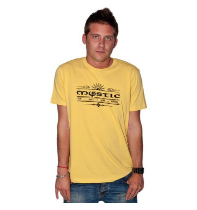 T-shirt Mystic Outlaw