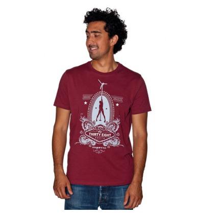 T-shirt Mystic Vegas