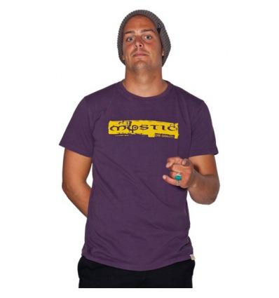 T-shirt Mystic Brainwash
