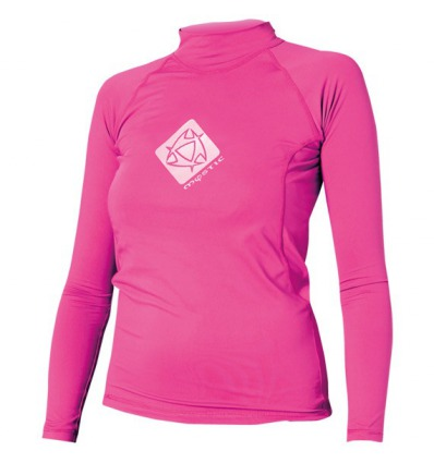 Lycra Mystic Star manches longues 2012