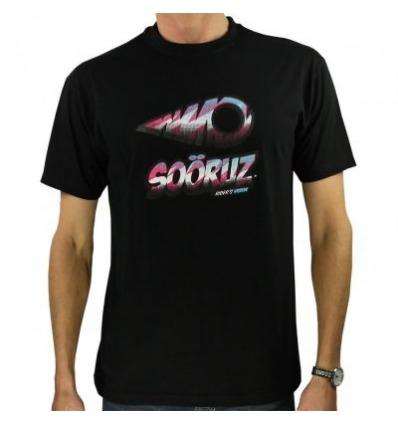 T-shirt SOORUZ Claw