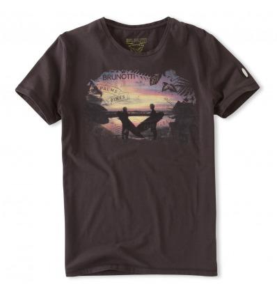 T-shirt Brunotti Askmi
