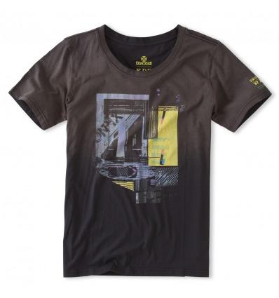T-shirt brunotti Asmi