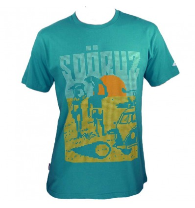 T-shirt SOORUZ Summer
