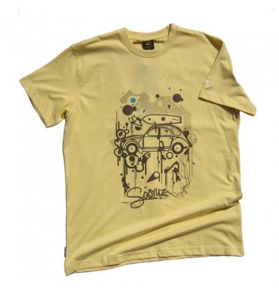 T-shirt SOORUZ Deuche
