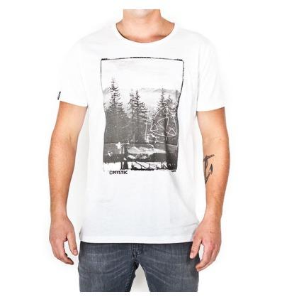 T-shirt Mystic Backwoods