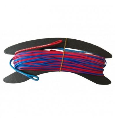 Paire de ligne kite couleur