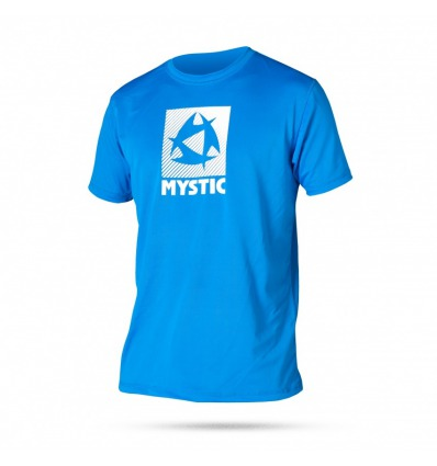 T-shirt Mystic Quickdry S/S