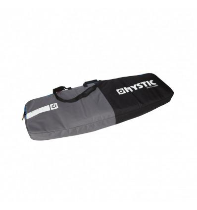 Star kite/wake boardbag Mystic double boots (manque prix)