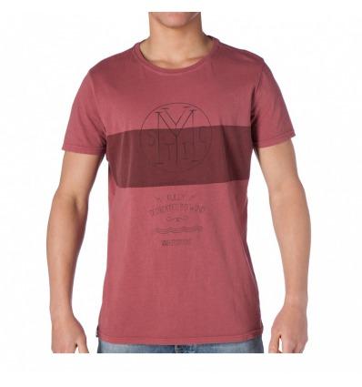 T-shirt Mystic Around