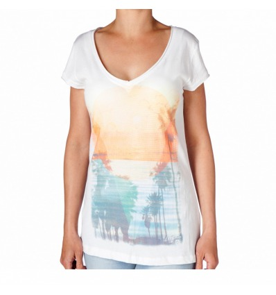 T-shirt Mystic Ocean View