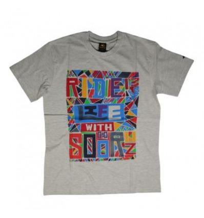 T-shirt Soöruz Fulco