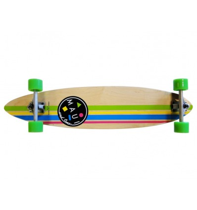 Skate Maui and Sons pintail