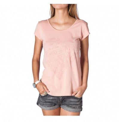 T-shirt MYSTIC women Melrose
