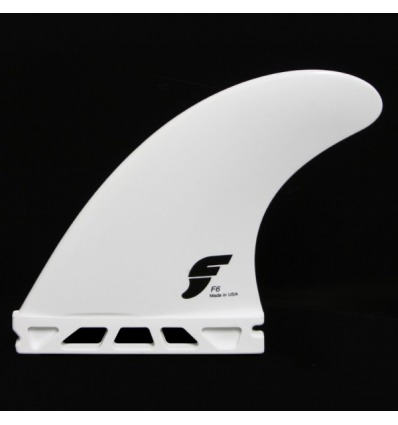 Ailerons Future Fins F6 thermotech thruster