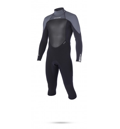 Size chart : Wetsuit and drysuit indicator