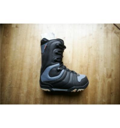 Boots de snow Flow Vector