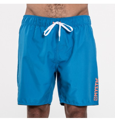 Boardshort Mystic Elastic Brand
