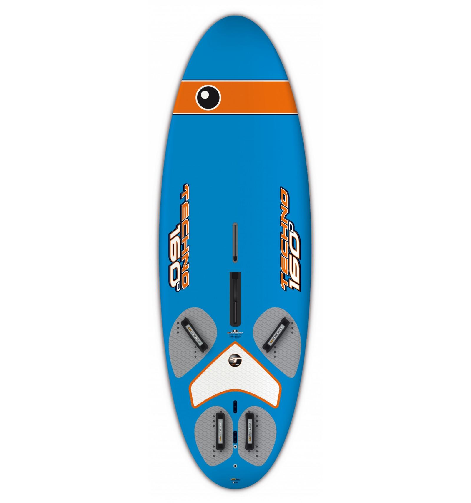 Bic Techno 160 D Surf N Kite