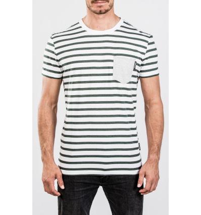 T-shirt Mystic Stripe
