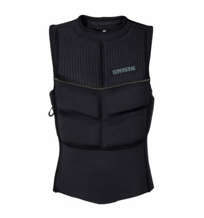 Gilet Mystic Foil impact vest side zip