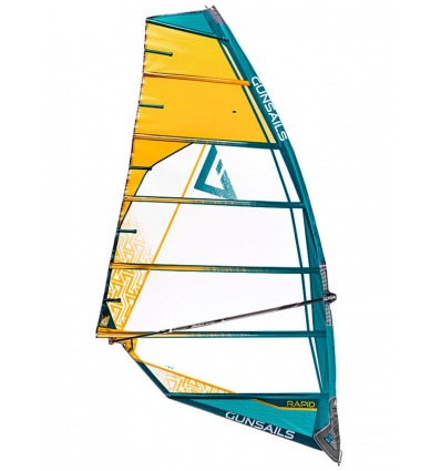 Voile GunSails Rapid 2020