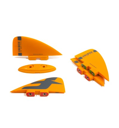 Ailerons F.one Response