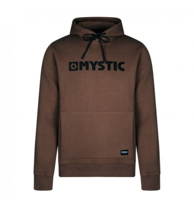 Sweat Mystic Brand hood