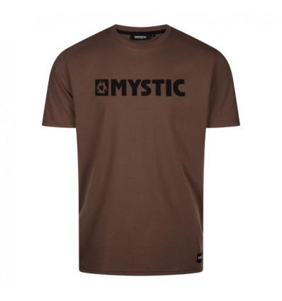 T-shirt Mystic Brand 2021