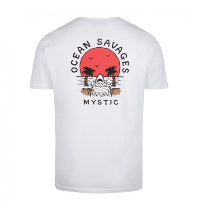 T-shirt Mystic Sundowner