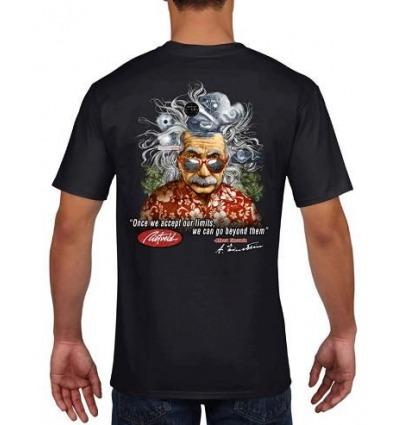 T-shirt Rietveld Al Brain